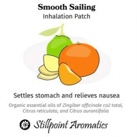 Smooth Sailing Anti Nausea Patch