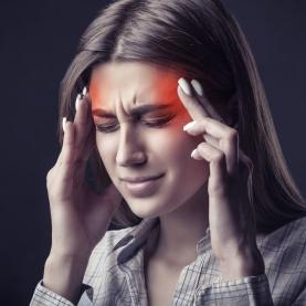 Headache and Migraine Rollerball