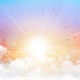 Sole e Gioia - Sun and Joy