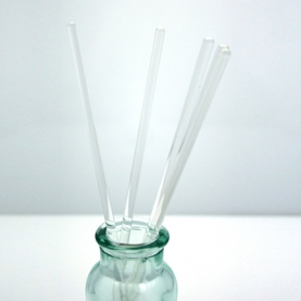 Glass Stir Rods