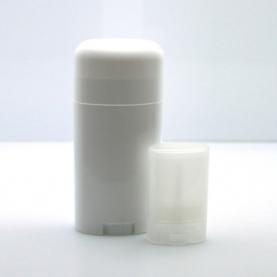 Deodorant Tubes w/ Caps