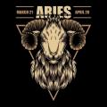Aries Astrological Flower Essence