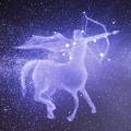 Sagittarius Astrological Flower Essence