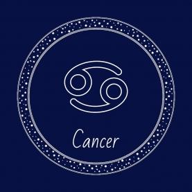 Cancer Astrological Flower Essence