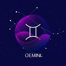 Gemini Astrological Flower Essence