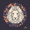 Leo Astrological Flower Essence