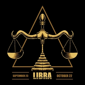 Libra Astrological Flower Essence