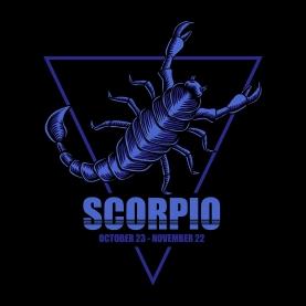Scorpio Astrological Flower Essence