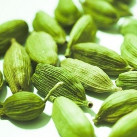 Cardamom Essential Water