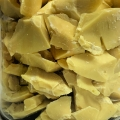 Cocoa Butter Chips - Organic