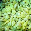 Frankincense Royal Hojari Sacra Resin - Green