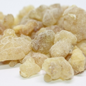 Frankincense Papyrifera Wild Harvested Resin