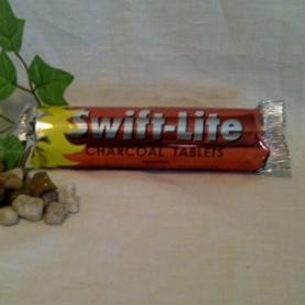 Swift-Lite Resin Charcoal