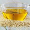 Sesame Oil - Organic