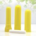 Aromatherapy Nasal Inhaler, Yellow