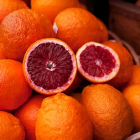 Orange Folded Citrus Oil 20X