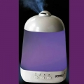 Spa Vapor 2.0 Ultrasonic Oil Diffuser