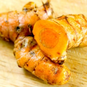 Turmeric Root (Curcuma) Essential Oil